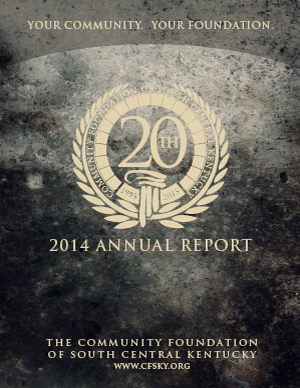 CFSKY annual report 2014