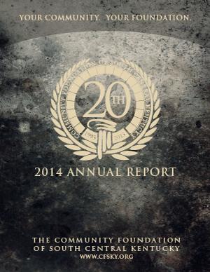 CFSKY annual report 2014