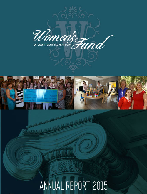 Women's Fund annual report 2015