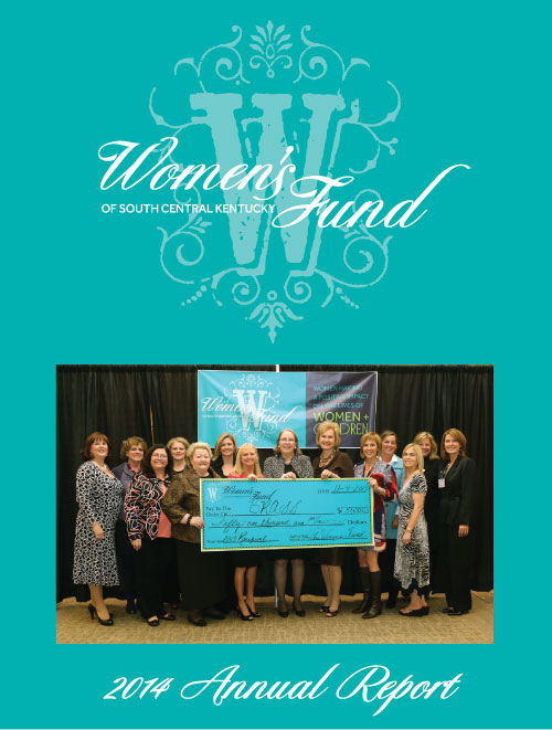 Women's Fund annual report 2014