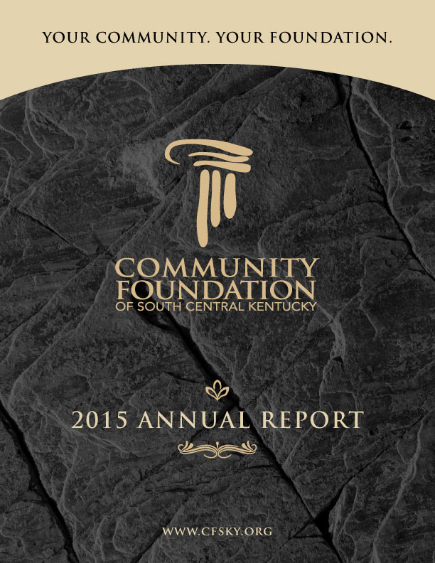 CFSKY annual report 2015