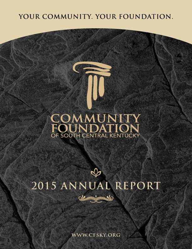 CFSKY annual report 2015