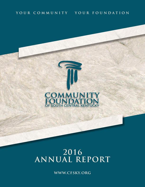 CFSKY annual report 2016