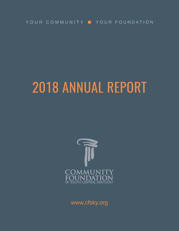 CFSKY annual report 2018