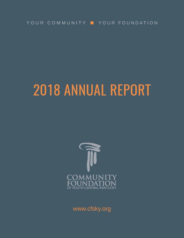 CFSKY annual report 2018